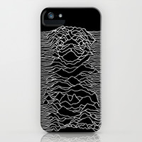 Pug Division iPhone & iPod Case by Huebucket