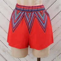 Altar'd State Off to Paradise Shorts   Altar'd State