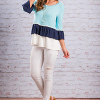 All The Charm Top, Limpet Shell