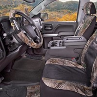 Realtree Outfitters Lowback Seat Cover