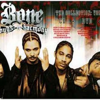 Bone Thugs-n-Harmony The Collection Poster 11x17