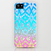 Shades iPhone Case by Lisa Argyropoulos   Society6