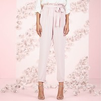 LC Lauren Conrad Runway Collection High-Waist Soft Pants - Women's