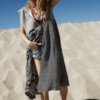 Free People Dress Me Up Pullover