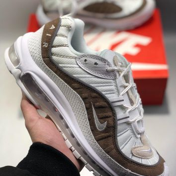 Nike Air Max 98 cheap Men's and women's nike shoes