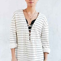 Truly Madly Deeply Lakeside Pullover Top