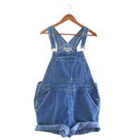 Plus Size Overalls XL Overalls Women Overalls Denim Overall Shorts Denim Shortalls Women Shortalls Salopette Short Dungarees Women Dungarees