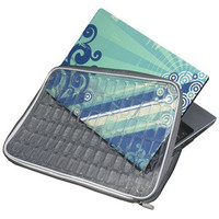 Altego Platinum Clear Sleeve for 10 Laptops and all the iPads