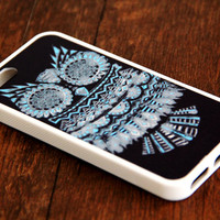 50% Off Owl Design iPhone 6/5S/5C/5/4S/4 iPod 5/4 Samsung Galaxy S5/S4/S3/S2/Note3/Note2 Case