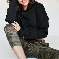 BDG Sara Slouchy Camo Pant - Urban Outfitters