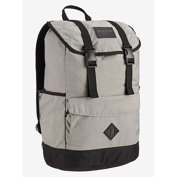 Burton - Outing 23L Gray Heather Backpack