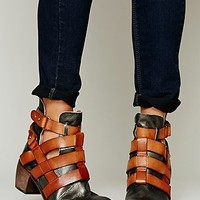 Free People Cortez Ankle Boot