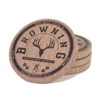 Browning Sandstone Coaster Set