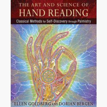 Art & Science of Hand Reading