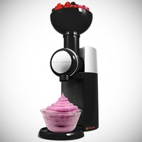 Swirlio Frozen Fruit Dessert Maker