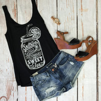 Southern Girls: Black