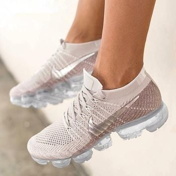 NIKE  Air Vapormax Flying shoes