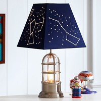 Constellation Shade | Pottery Barn Kids