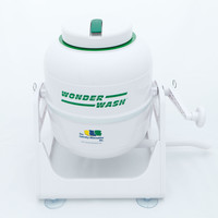 Wonder Wash Washing Machine Portable