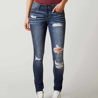 DAYTRIP REFINED VIRGO SKINNY STRETCH JEAN
