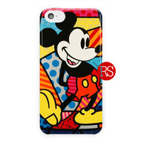 Walt Disney'S Mickey Mouse For iPhone 5 / 5S / 5C Case