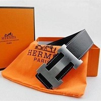 Hermes Girls Boys Belt