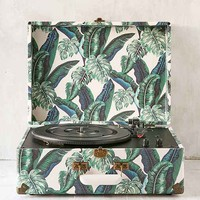 Crosley X UO AV Room Palm Portable USB Vinyl Record Player