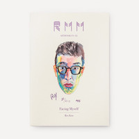 RMM Artbooks No.12 — Facing Myself, by Rex Koo (Hong Kong)