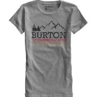 Burton Women's Griswold Graphic T-Shirt 2012-2013 - Dick's Sporting Goods