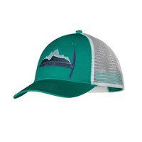 Patagonia Day-To-Day Piolet LoPro Trucker Hat | Emerald