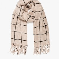 Hillview Wide Scarf