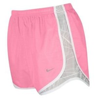 "Nike Dri-Fit 3.5"" Zig Zag Tempo Short - Women's at Foot Locker"
