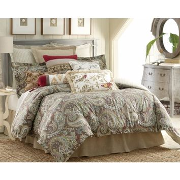 Nina Home By Campbell Exclusively, Nina Campbell Bedding