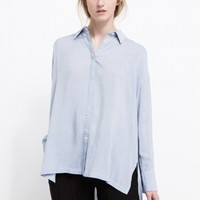 Farrow / Tomboy Button Up