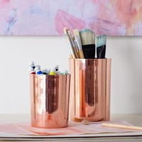 Isabella Rose Taylor Art Canisters