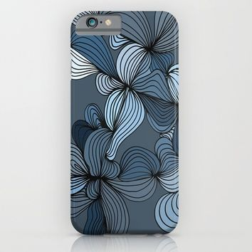 The Blues iPhone & iPod Case by DuckyB (Brandi)