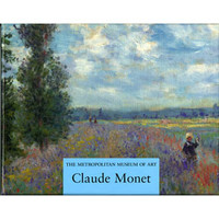 Claude Monet Notecards