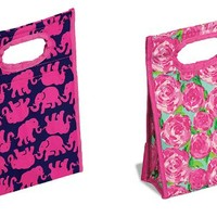 Lilly Pulitzer Lunch Tote