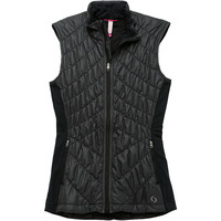 Moving Comfort Sprint Insulated Vest - Women's