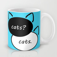 The Fault In Our Stars Mug by Urban Exclaim