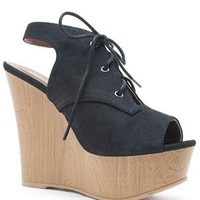 Kendall Wedges