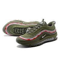 Undefeated x Nike Air Max 97 O G tarmac 36-46