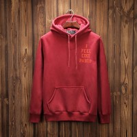 HCXX The Life Of Pablo Kanye West Yeezy Hoodie