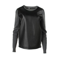 360 Sweater Womens Wool Long Sleeves Pullover Sweater
