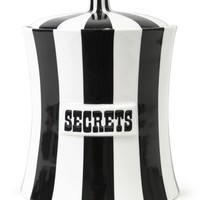 Secrets Canister