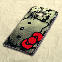 Hello Kitty HTC One M7 Case