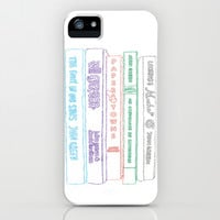 Tfios, Looking for Alaska, An Abundance of Katherines, Paper Towns, Will Grayson Will Grayson #2 iPhone & iPod Case by Anthony Londer