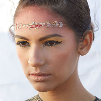Wind - Face Rocks - Tribal Collection