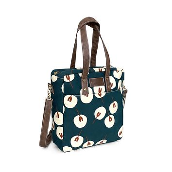 NEW! Commuter Tote - Tansy