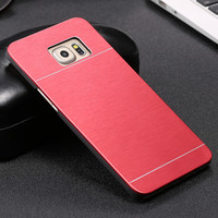 ShockProof Armor Case For Samsung Galaxy S6 Edge Plus